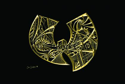 golden wu tang