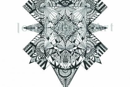 Sacred Geometry Jon Judace