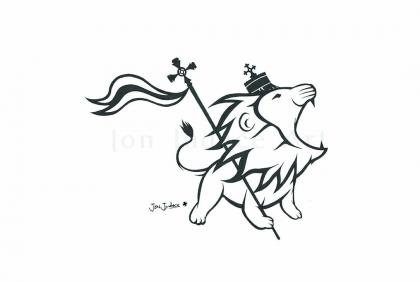Little Lion of Judah